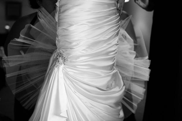 Getting Ready Cedar Rapids Iowa Wedding Photographer